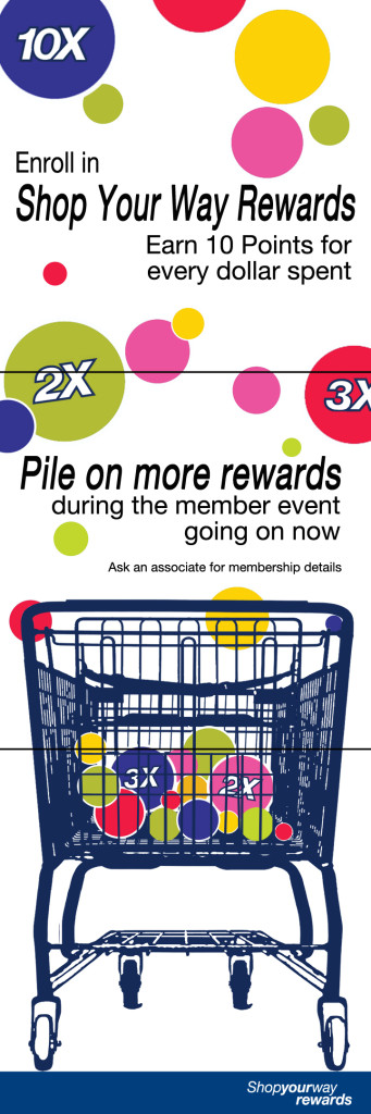 Sears Shop Your Way Rewards