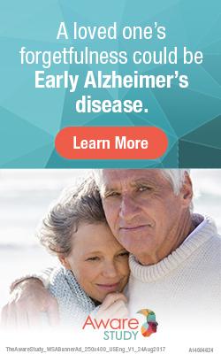 Caregiver Banner Ad